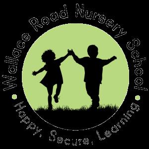 Wallace Road Nursery School logo